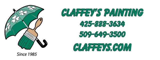 Claffey's Painting - Inspire Sponsor for Be The Hope Walk 2019