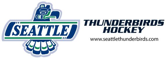 Seattle Thunderbirds Hockey - Sponsoring Valley Girls & Guys