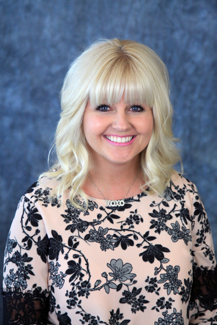 Tina McDonough