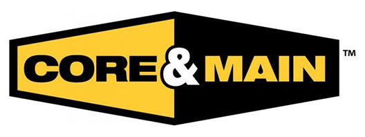 Core & Main water, sewer, fire protection products - Sponsoring Valley Girls & Guys