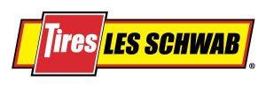 Les Schwab Tires - 2019 Presenting Sponsor for Valley Girls & Guys