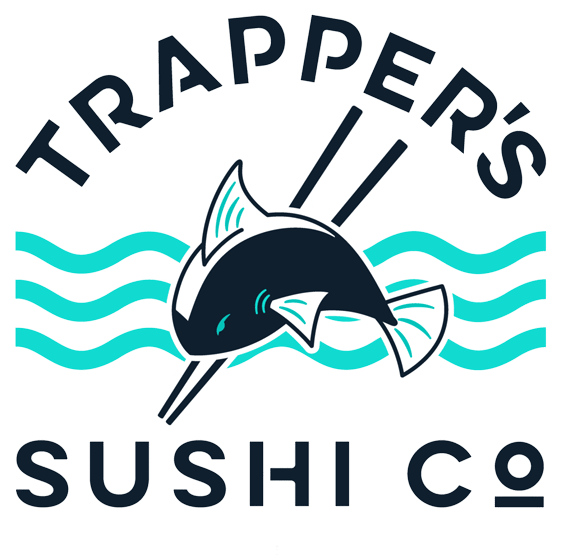 Trapper's Sushi Company - Dream Sponsor for Be The Hope Walk 2019