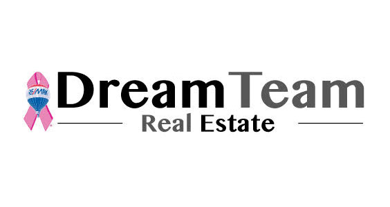 Dream Team Real Estate - Vision of Hope Sponsor for Be-The-Hope-Walk 2019