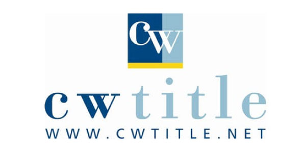 CW Title & Escrow - Love Sponsor for Be The Hope Walk 2019