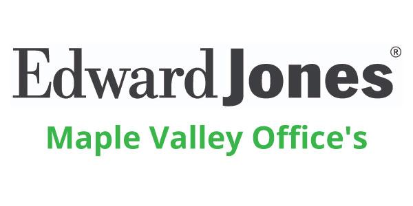 Edward Jones Maple Valley - Starting Line Sponsor for Be The Hope Walk 2019