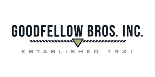Goodfellow Bros Inc. - Love Sponsor for Be The Hope Walk 2019