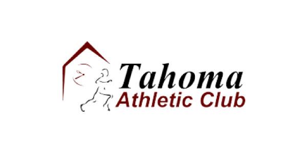 Tahoma Athletic Center - Love Sponsor for Be The Hope Walk 2019