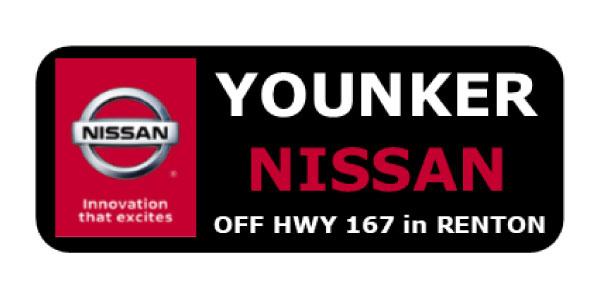 Younker Nissan Hwy 167 in Renton - Love Sponsor for Be The Hope Walk 2019